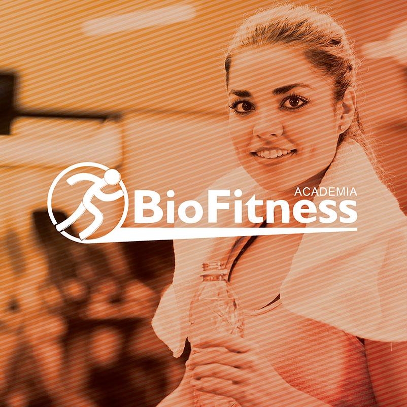 Academia Biofitness Curitiba