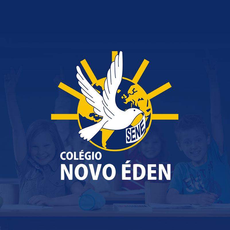 Colegio Novo Éden